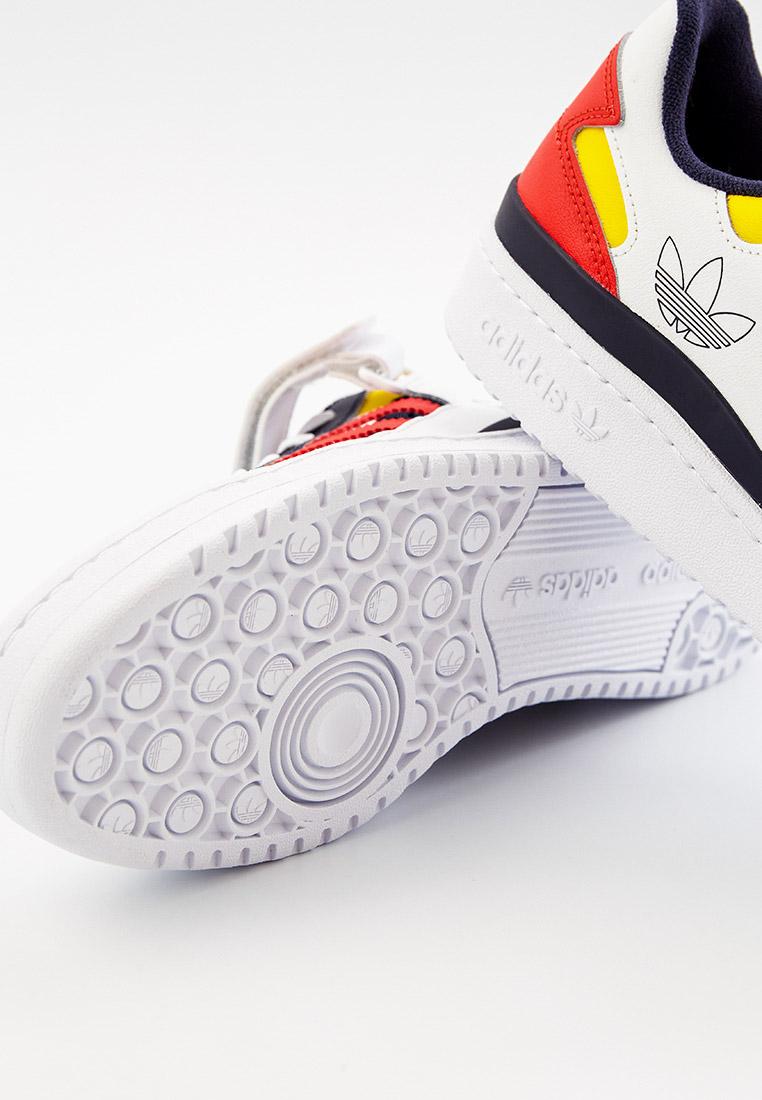 Мужские кеды Adidas Originals (Адидас Ориджиналс) GZ9112: изображение 5