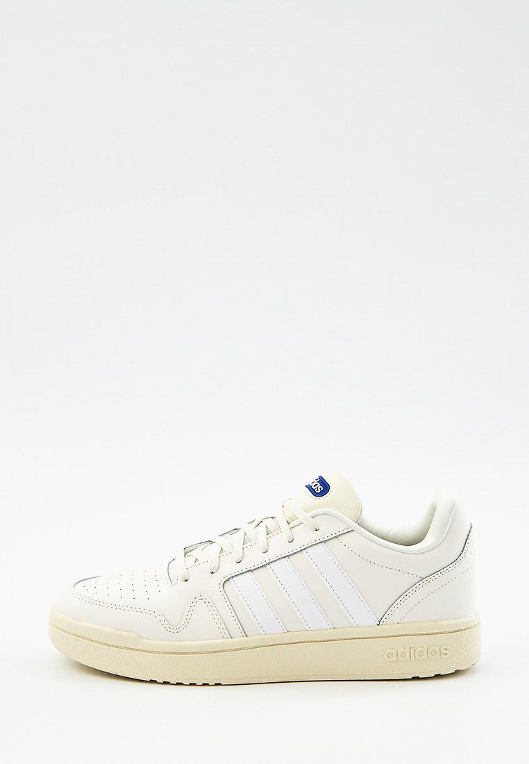 Мужские кеды Adidas (Адидас) H00465