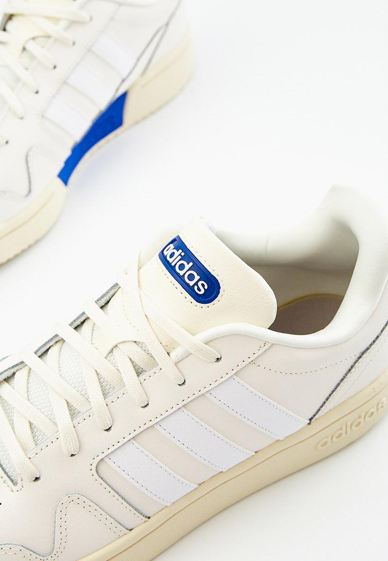 Мужские кеды Adidas (Адидас) H00465: изображение 3