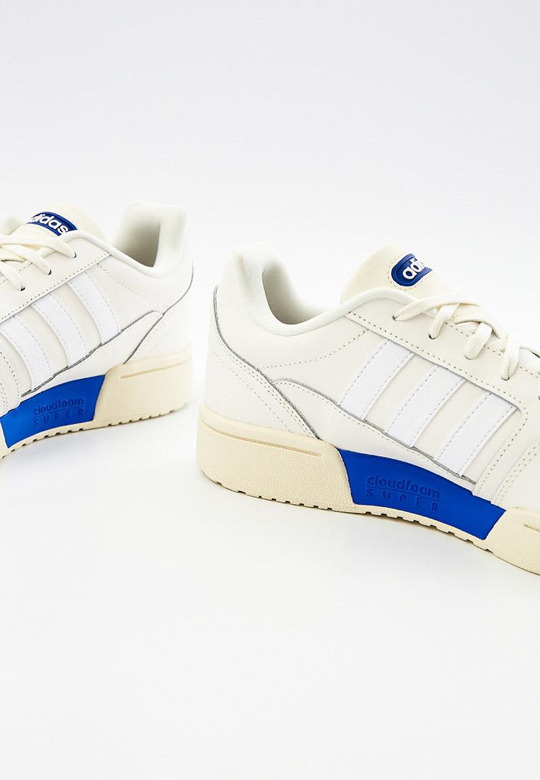 Мужские кеды Adidas (Адидас) H00465: изображение 4