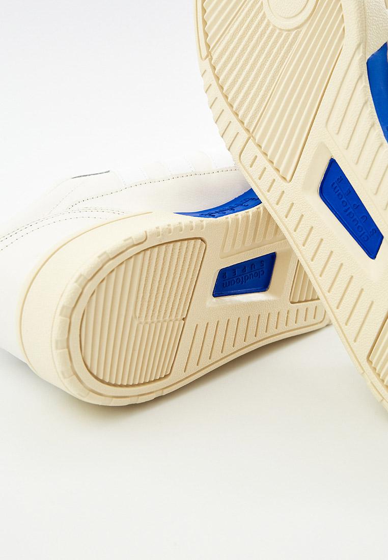 Мужские кеды Adidas (Адидас) H00465: изображение 5