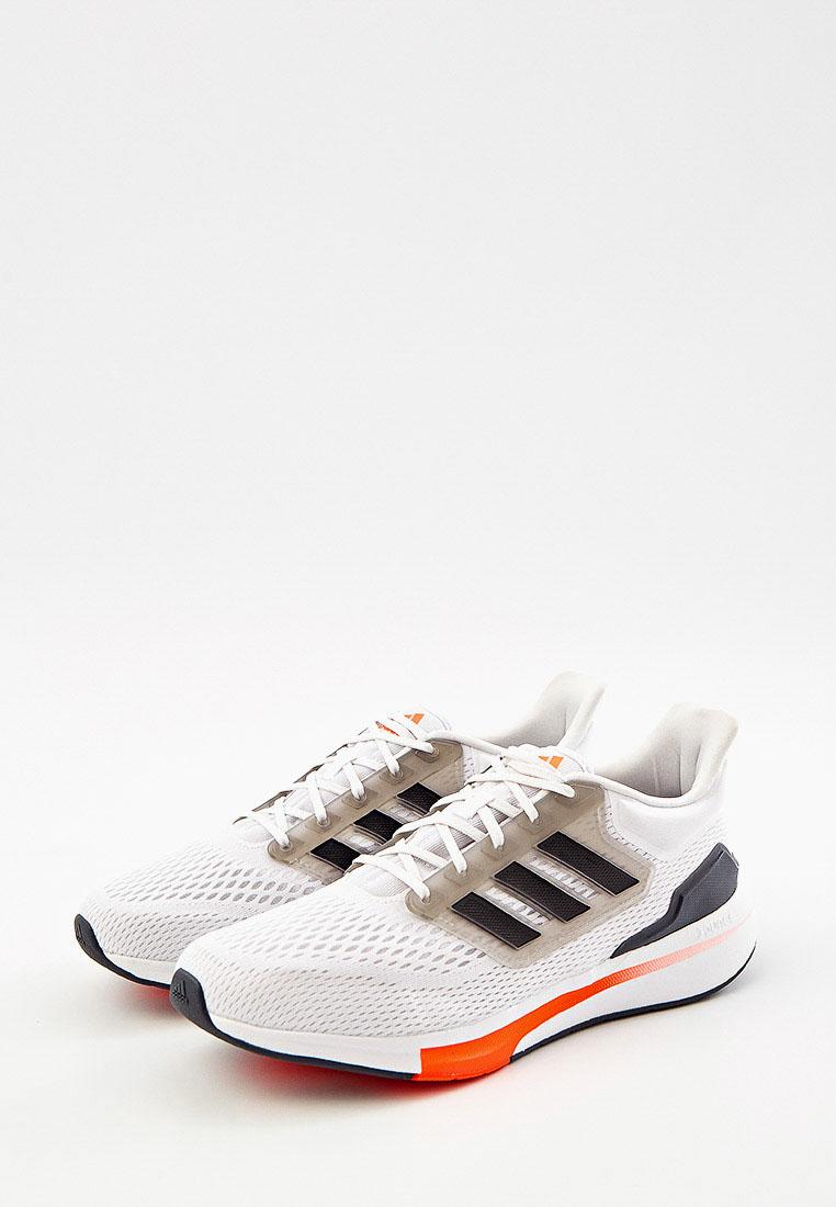 Мужские кроссовки Adidas (Адидас) H00511: изображение 2