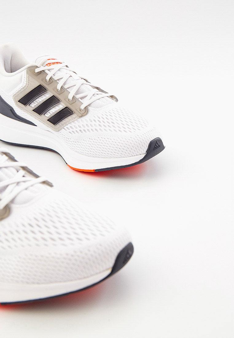 Мужские кроссовки Adidas (Адидас) H00511: изображение 3
