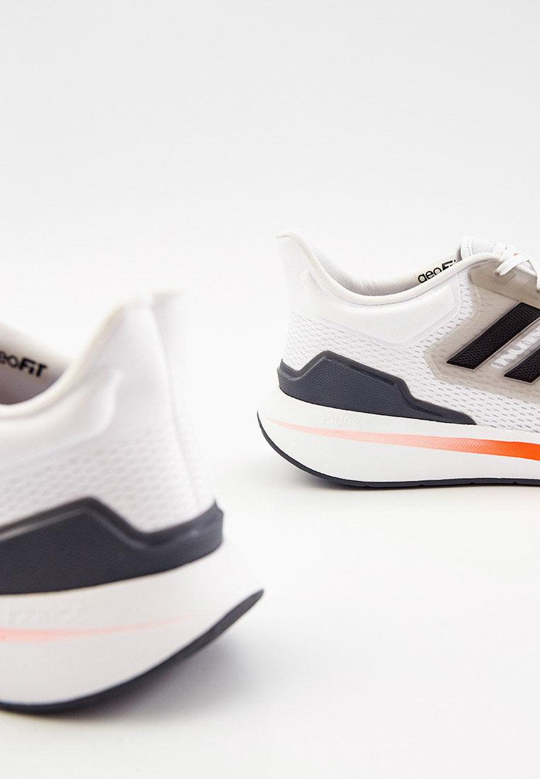 Мужские кроссовки Adidas (Адидас) H00511: изображение 4
