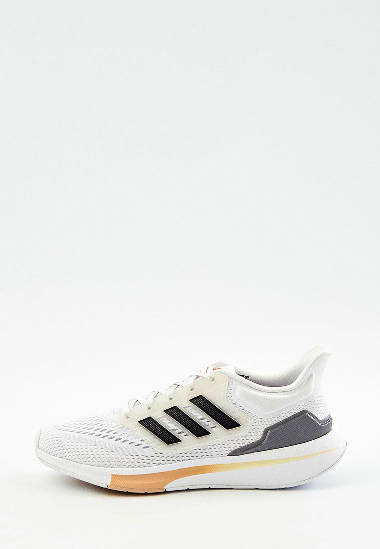Женские кроссовки Adidas (Адидас) H00540