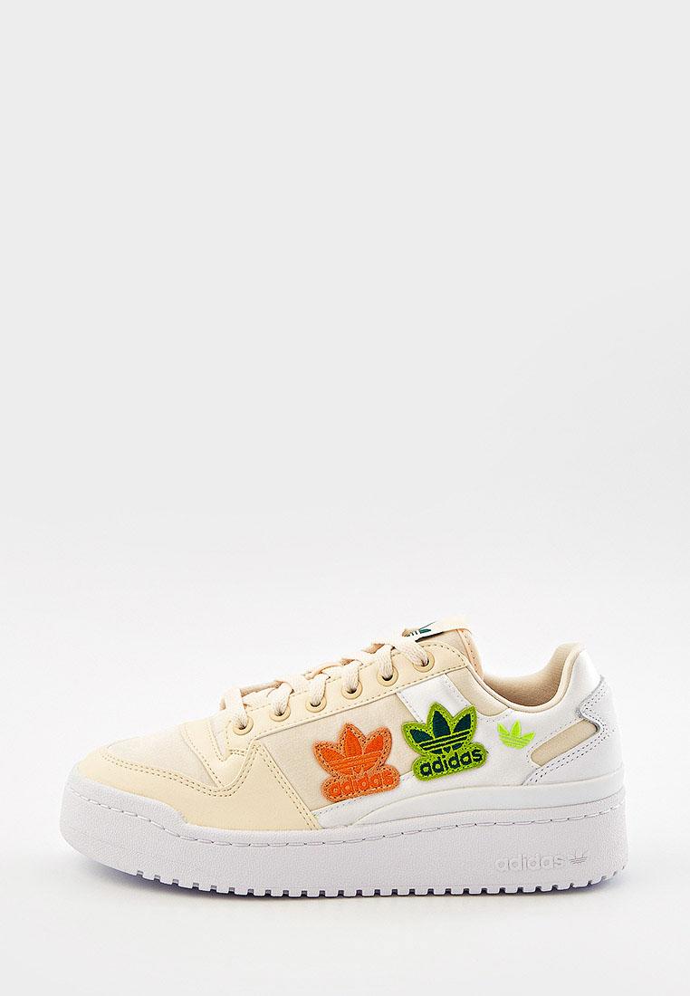Женские кеды Adidas Originals (Адидас Ориджиналс) Кеды adidas Originals