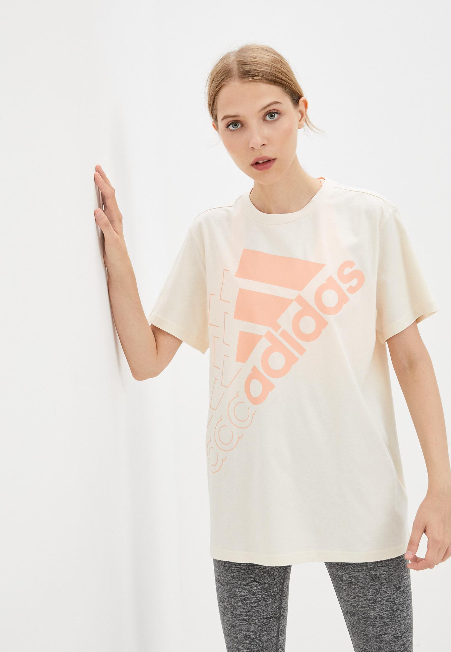 Футболка Adidas (Адидас) H10232