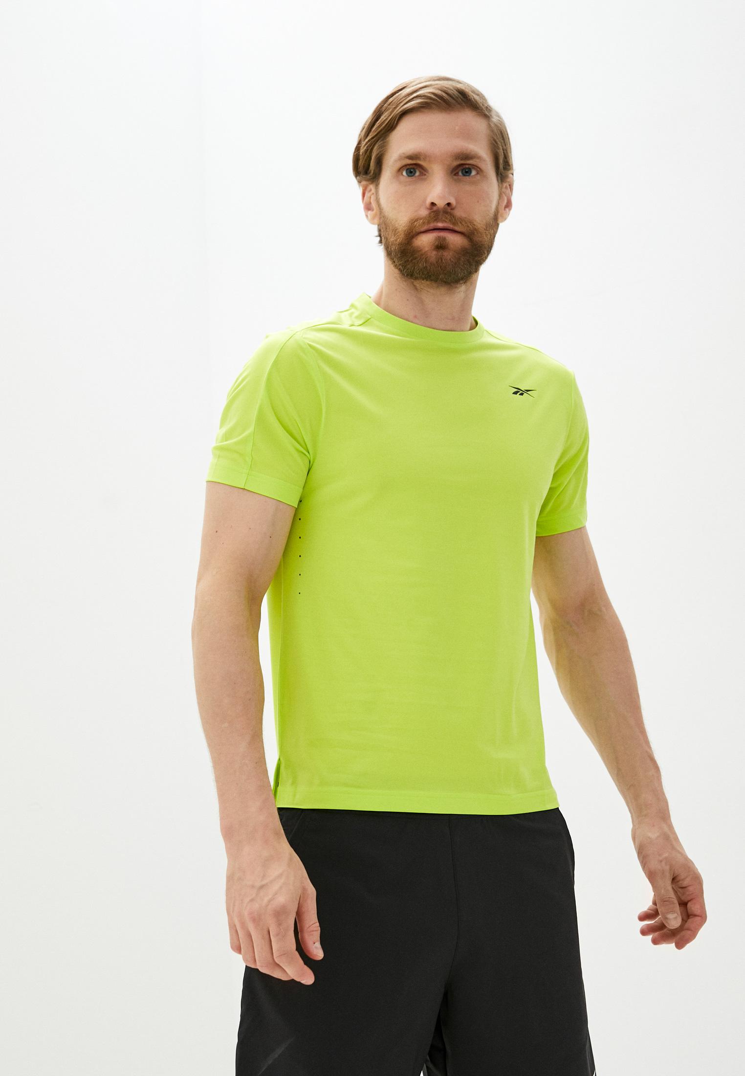 Спортивная футболка Reebok (Рибок) H35925