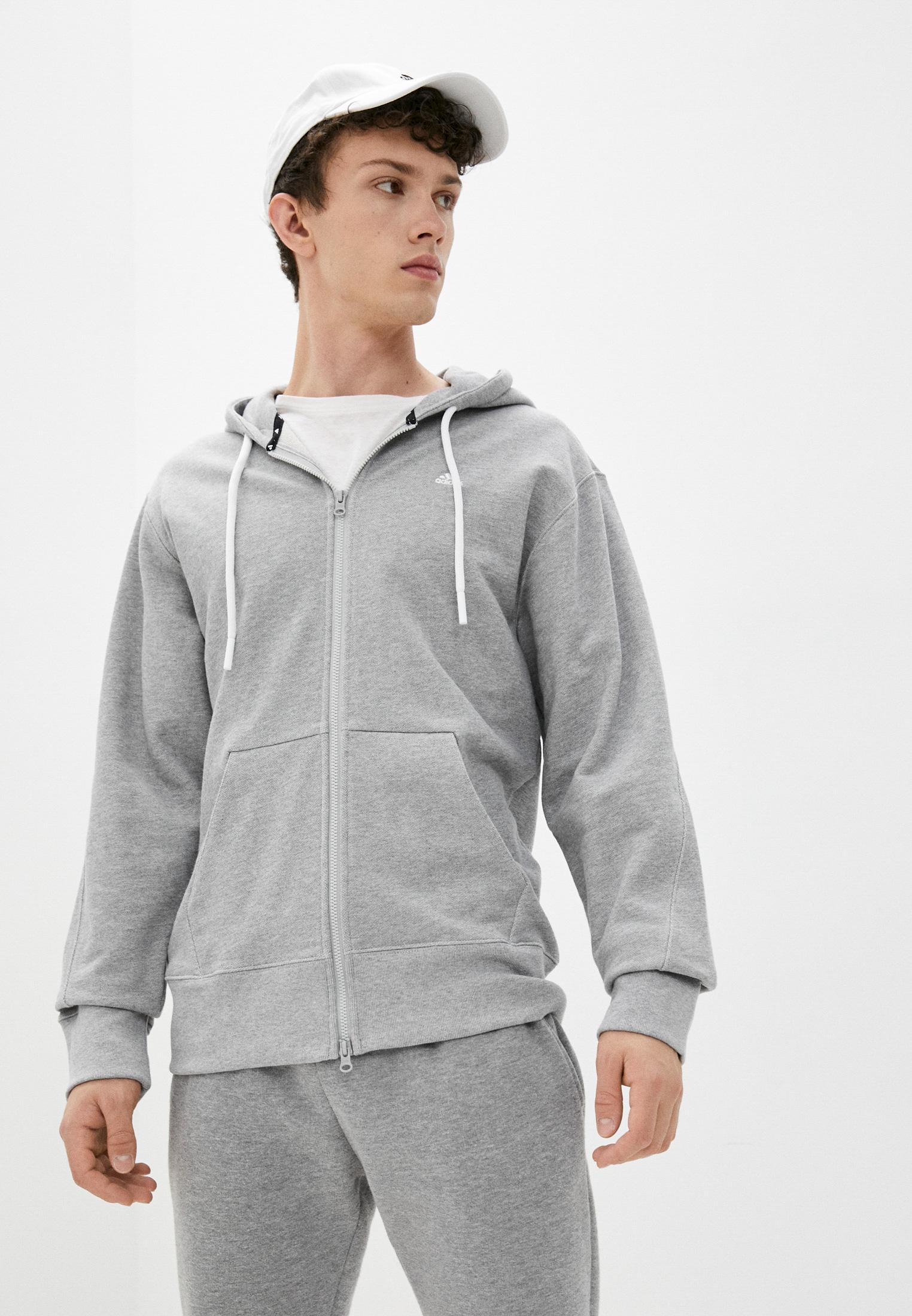 Толстовка Adidas (Адидас) H45371: изображение 1