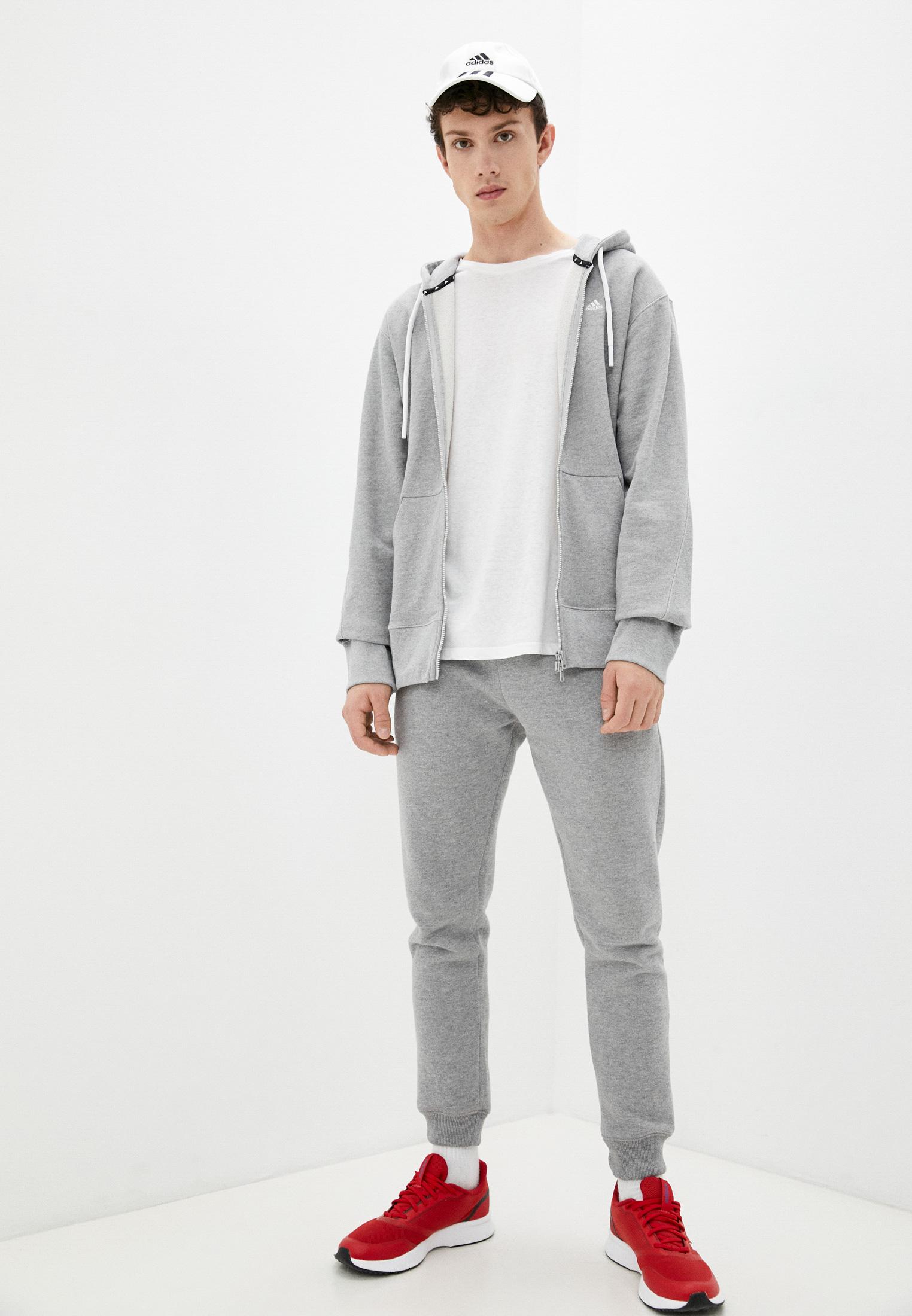 Толстовка Adidas (Адидас) H45371: изображение 2