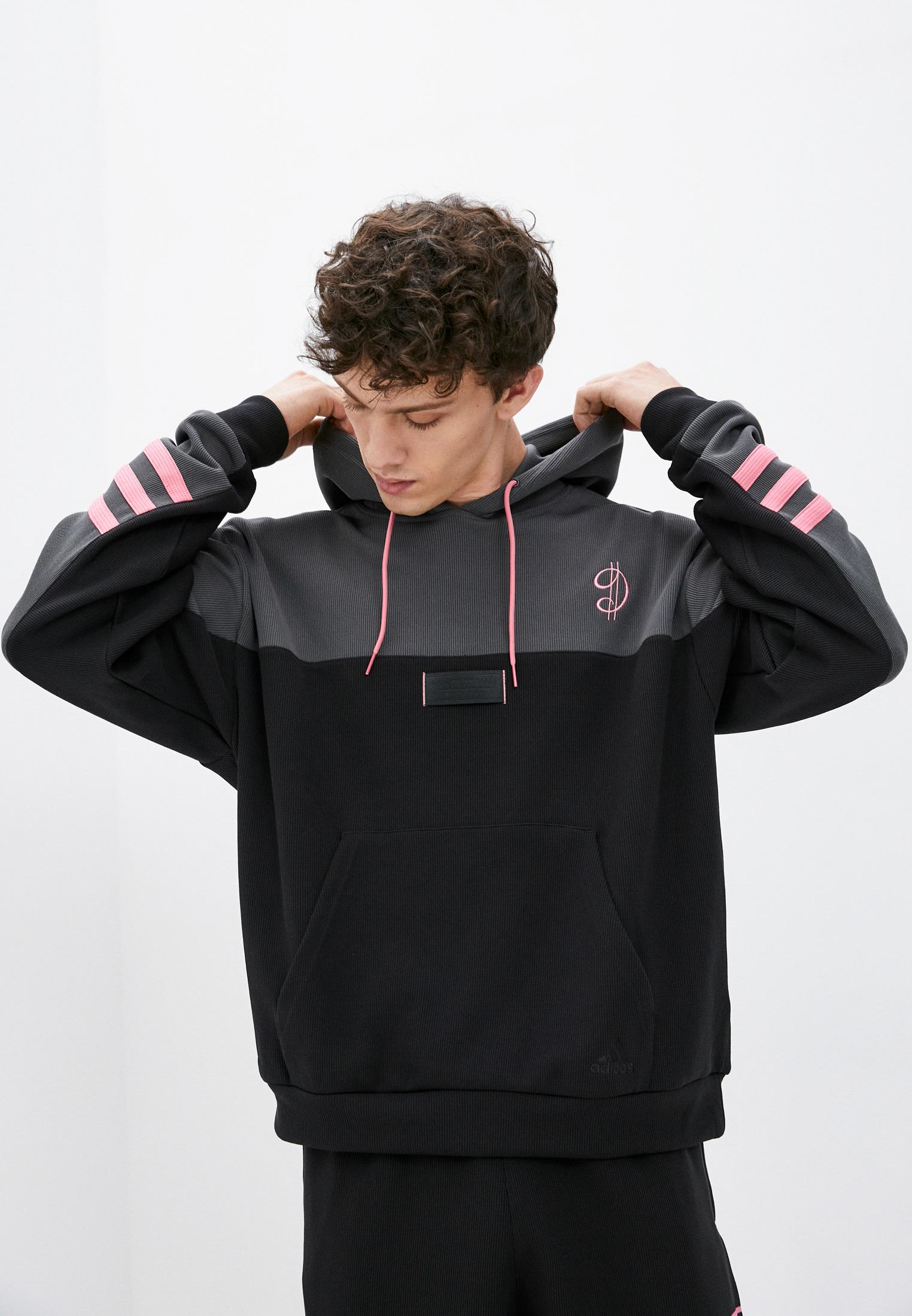 Толстовка Adidas (Адидас) H50001