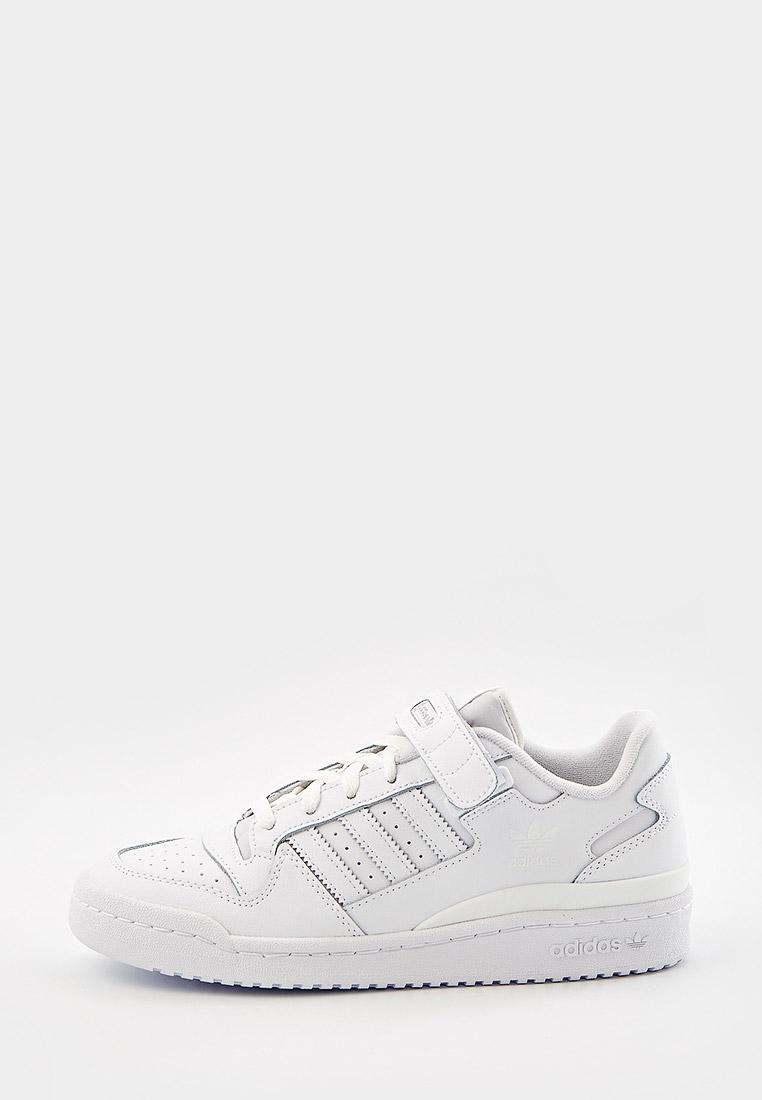 Мужские кроссовки Adidas Originals (Адидас Ориджиналс) Кеды adidas Originals