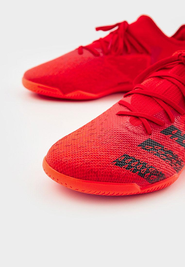 Бутсы Adidas (Адидас) FY7861: изображение 3