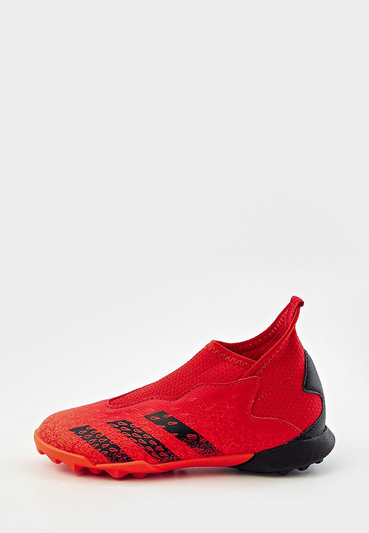 Обувь для мальчиков Adidas (Адидас) FY7869: изображение 1