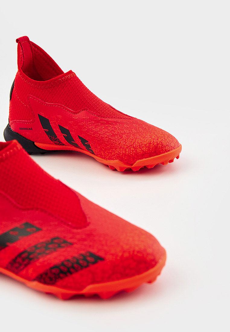 Обувь для мальчиков Adidas (Адидас) FY7869: изображение 3