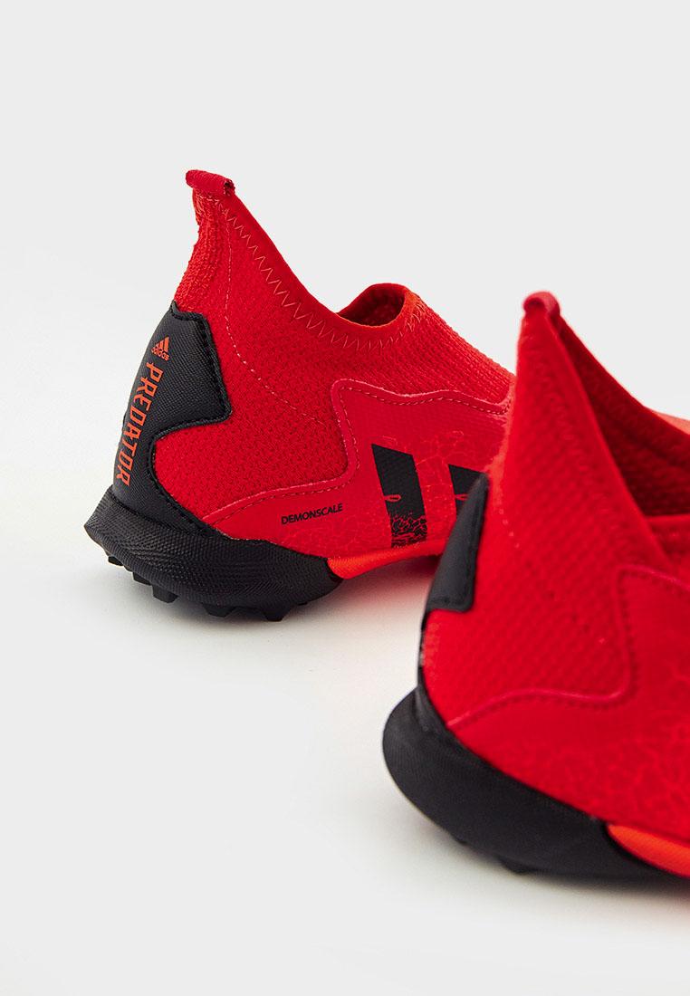Обувь для мальчиков Adidas (Адидас) FY7869: изображение 4