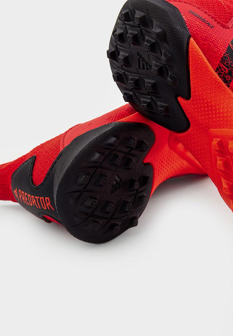 Обувь для мальчиков Adidas (Адидас) FY7869: изображение 5