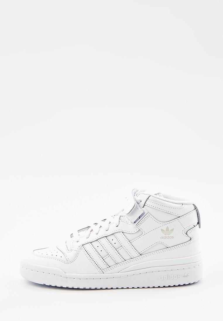 Кеды для мальчиков Adidas Originals (Адидас Ориджиналс) Кеды adidas Originals