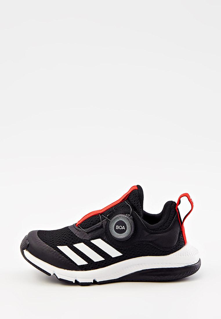 Кроссовки для мальчиков Adidas (Адидас) FZ5055: изображение 1