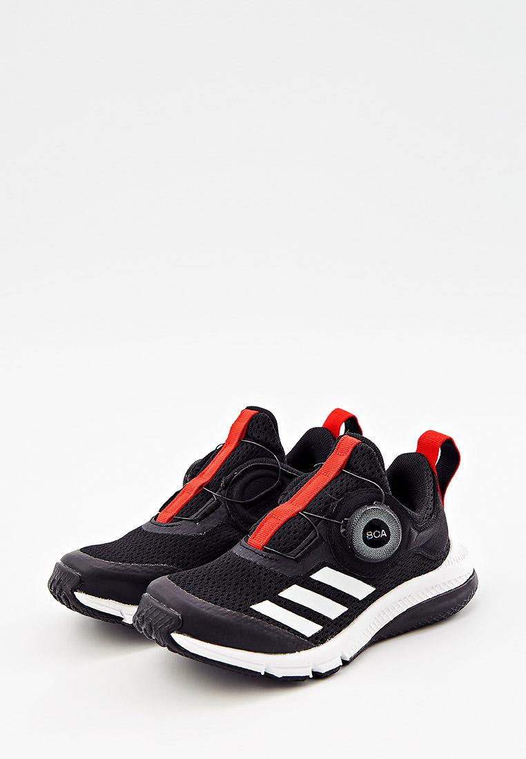 Кроссовки для мальчиков Adidas (Адидас) FZ5055: изображение 2