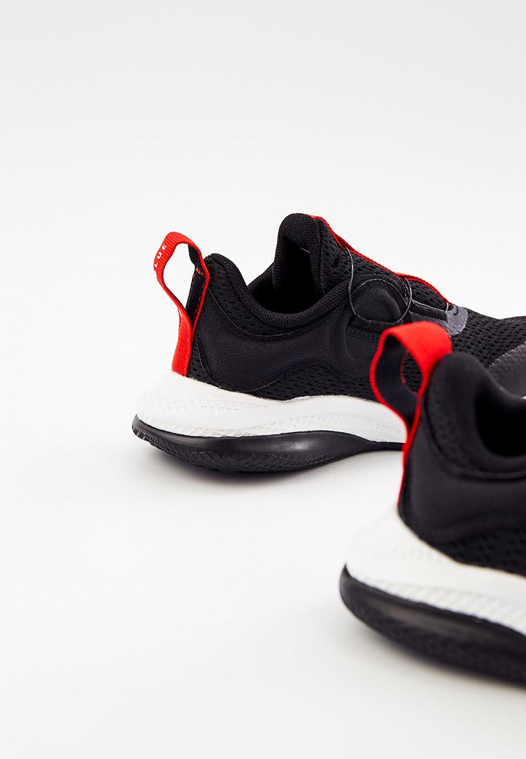 Кроссовки для мальчиков Adidas (Адидас) FZ5055: изображение 4