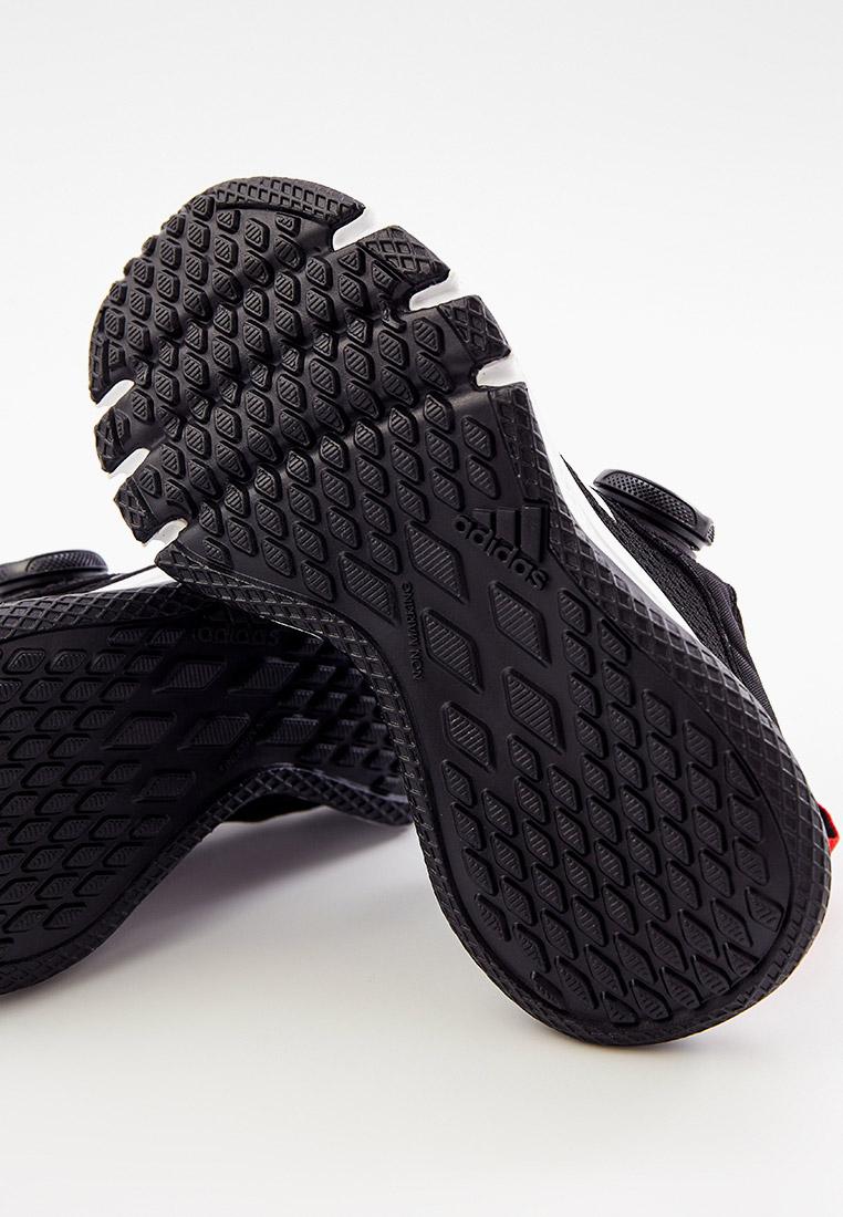 Кроссовки для мальчиков Adidas (Адидас) FZ5055: изображение 5