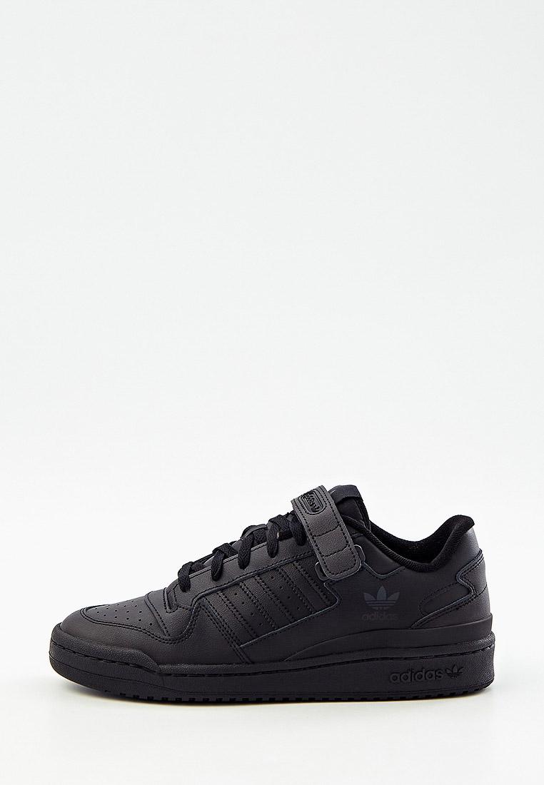 Мужские кеды Adidas Originals (Адидас Ориджиналс) GV9766