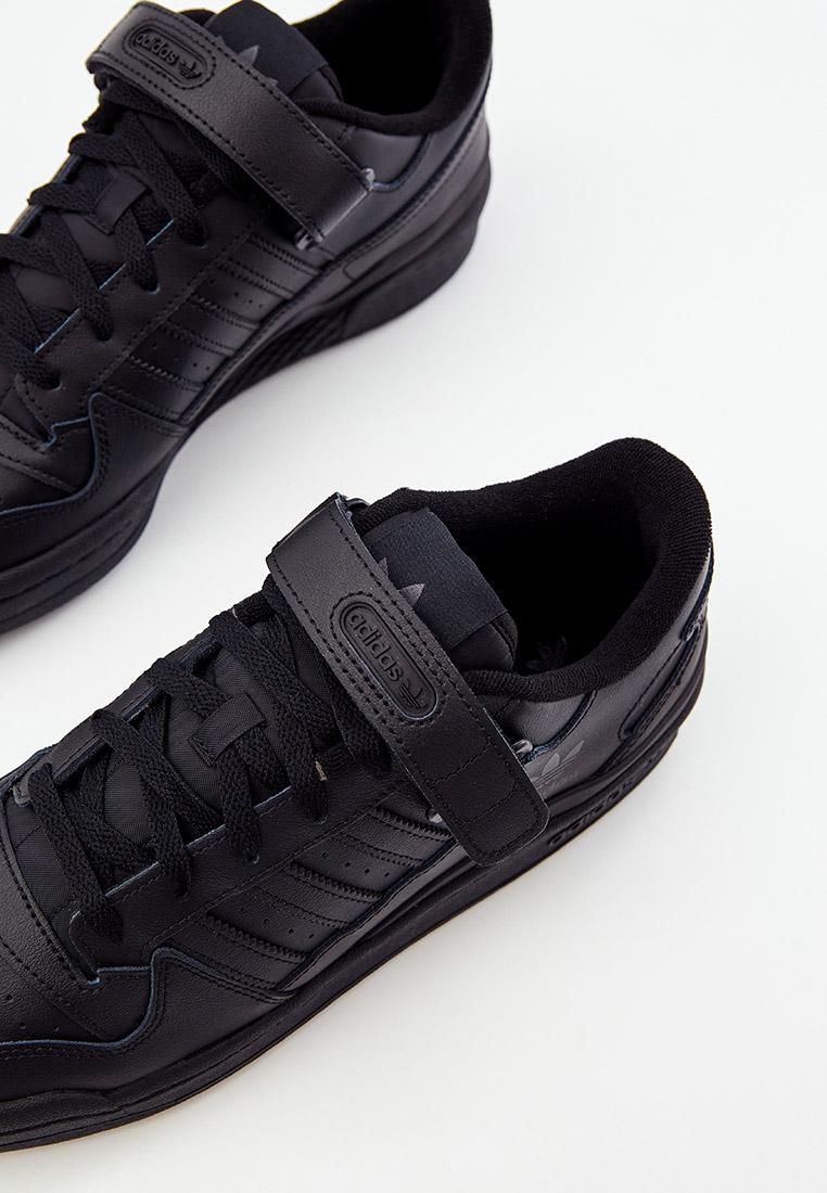 Мужские кеды Adidas Originals (Адидас Ориджиналс) GV9766: изображение 3