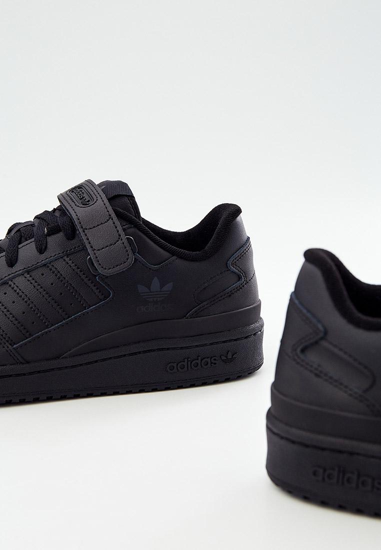 Мужские кеды Adidas Originals (Адидас Ориджиналс) GV9766: изображение 4
