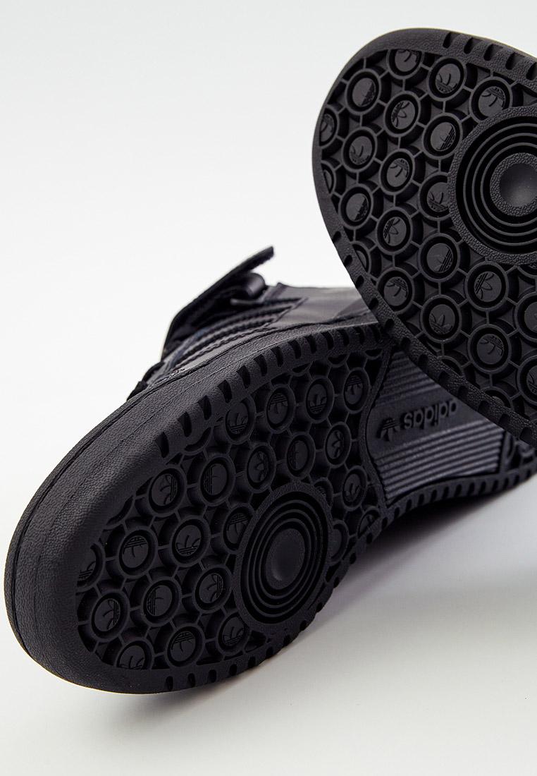 Мужские кеды Adidas Originals (Адидас Ориджиналс) GV9766: изображение 5