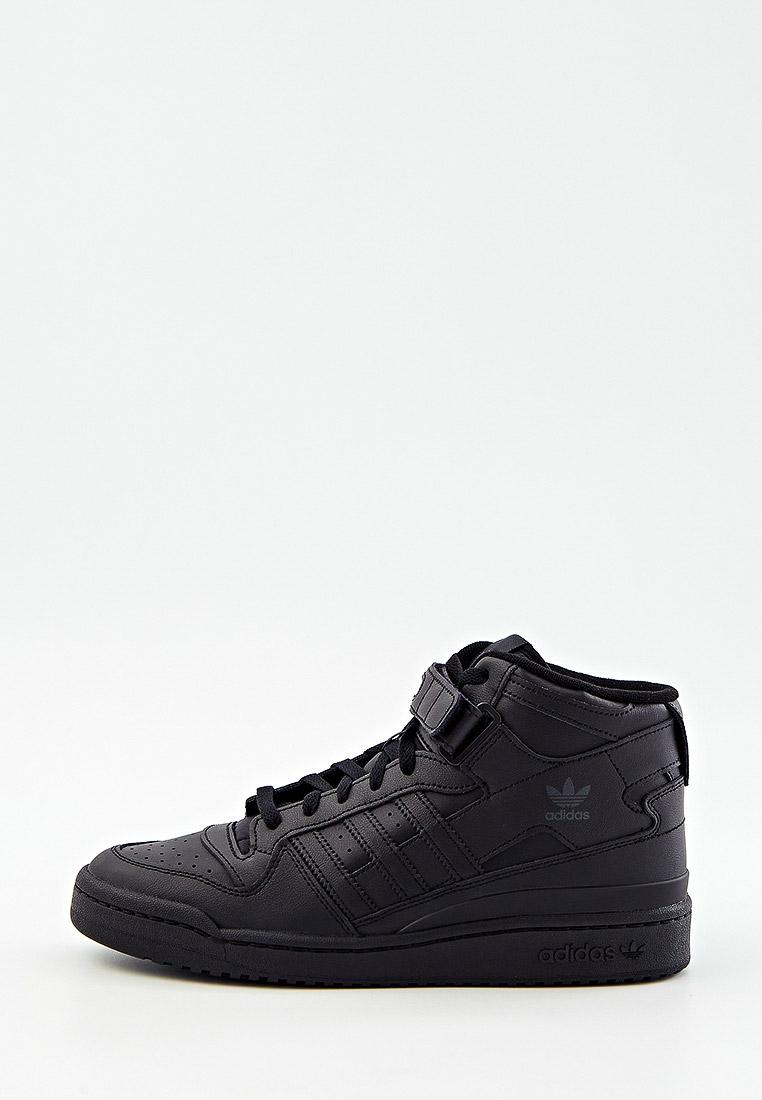 Мужские кеды Adidas Originals (Адидас Ориджиналс) GV9767: изображение 1