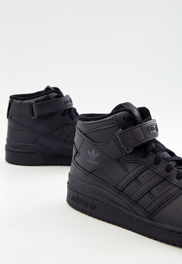 Мужские кеды Adidas Originals (Адидас Ориджиналс) GV9767: изображение 3