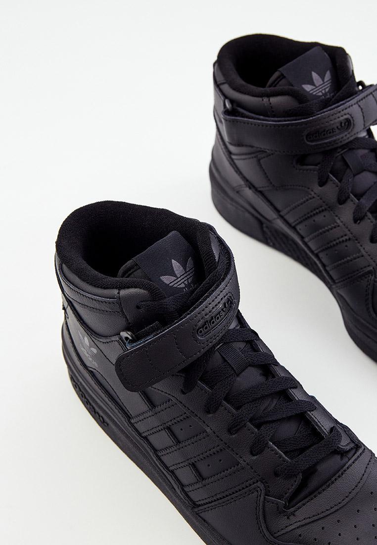 Мужские кеды Adidas Originals (Адидас Ориджиналс) GV9767: изображение 4