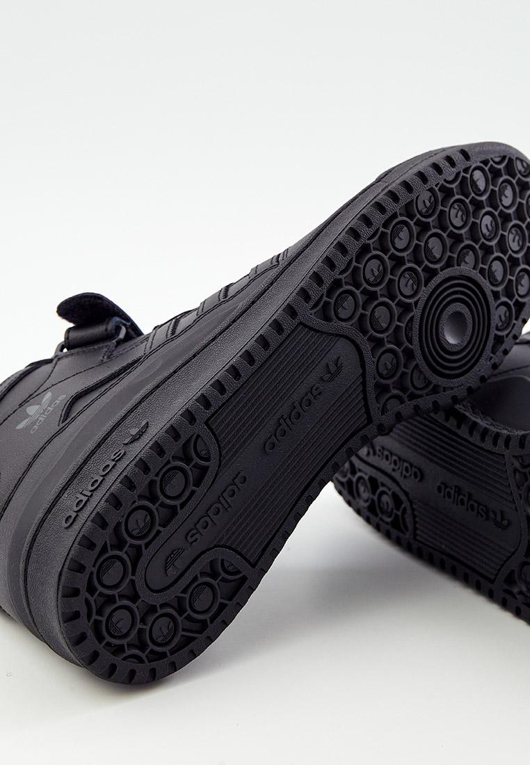 Мужские кеды Adidas Originals (Адидас Ориджиналс) GV9767: изображение 5