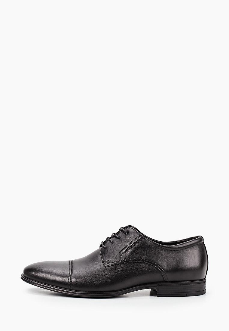 Мужские туфли Vittorio Bravo 5VB.RR03130.K