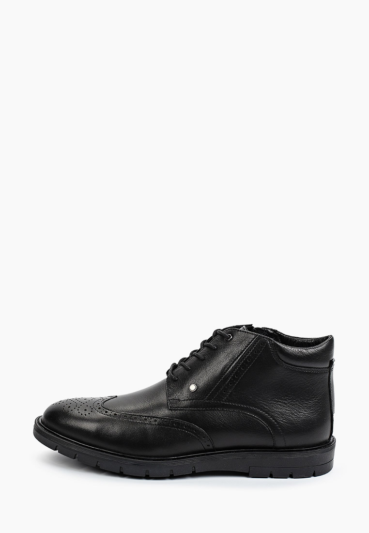 Мужские ботинки Vittorio Bravo 5VB.RR03136.W