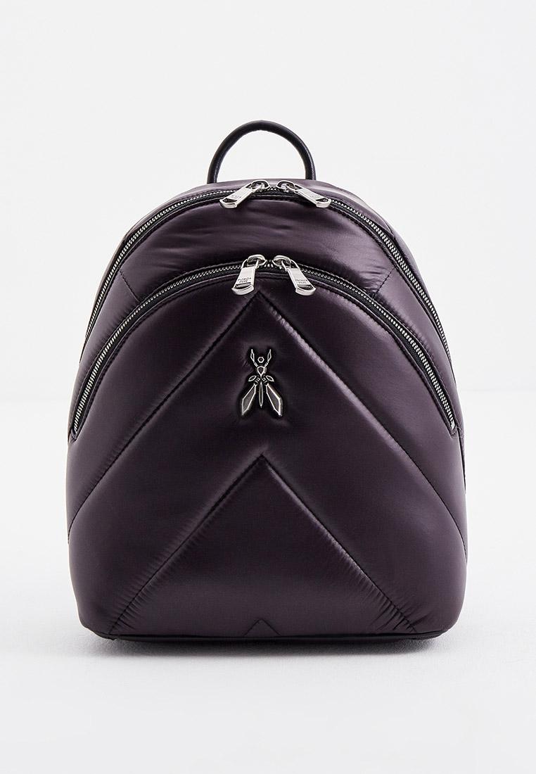 Городской рюкзак Patrizia Pepe (Патриция Пепе) 2VA119 A344