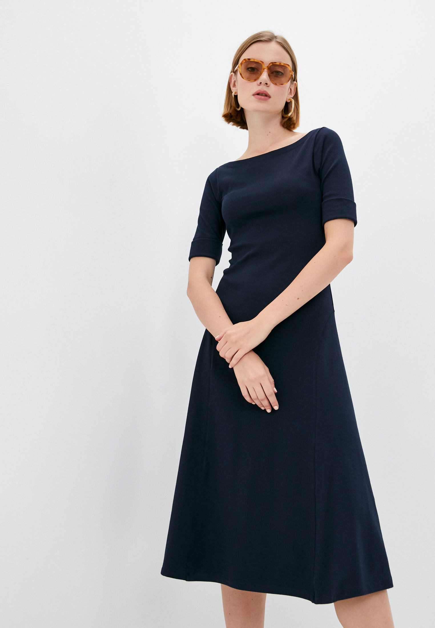 Повседневное платье Lauren Ralph Lauren 200807501002