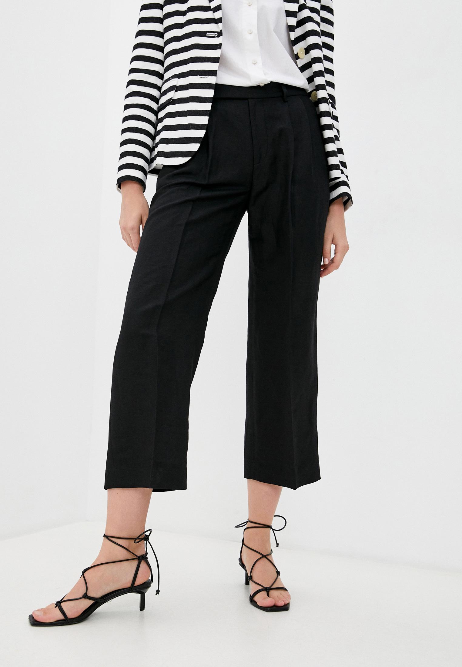 Женские классические брюки Lauren Ralph Lauren Брюки Lauren Ralph Lauren