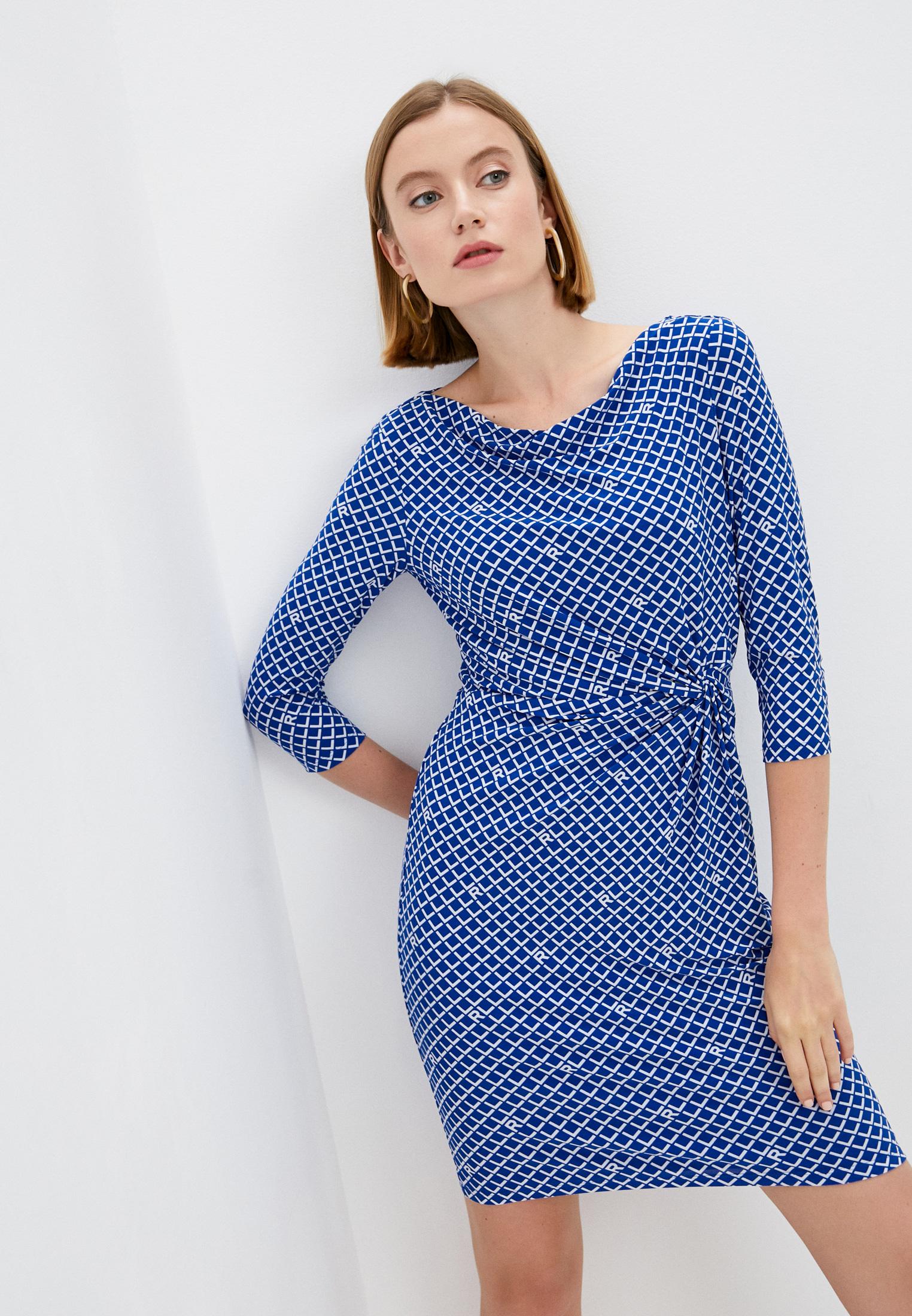 Повседневное платье Lauren Ralph Lauren 250837449001