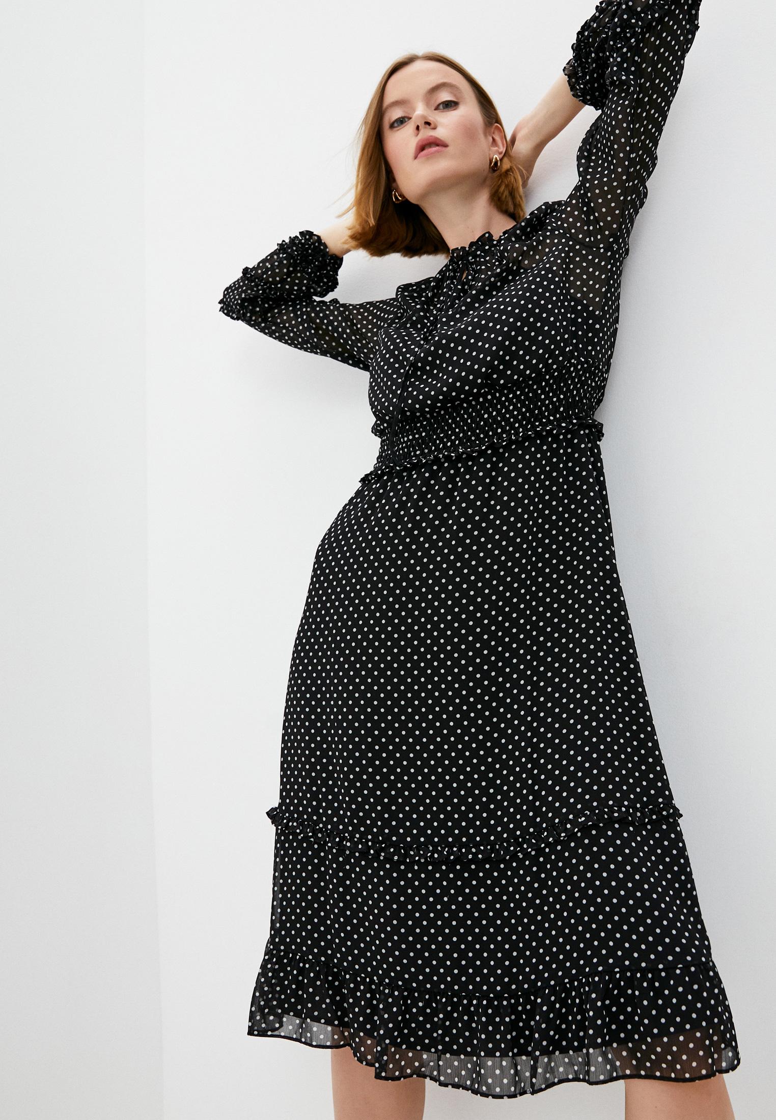 Повседневное платье Lauren Ralph Lauren (Ральф Лорен) 250837619001