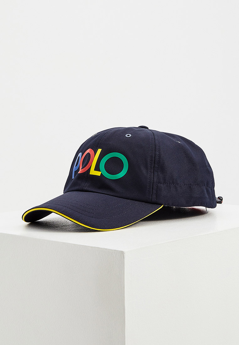 Бейсболка Polo Ralph Lauren (Поло Ральф Лорен) Бейсболка Polo Ralph Lauren