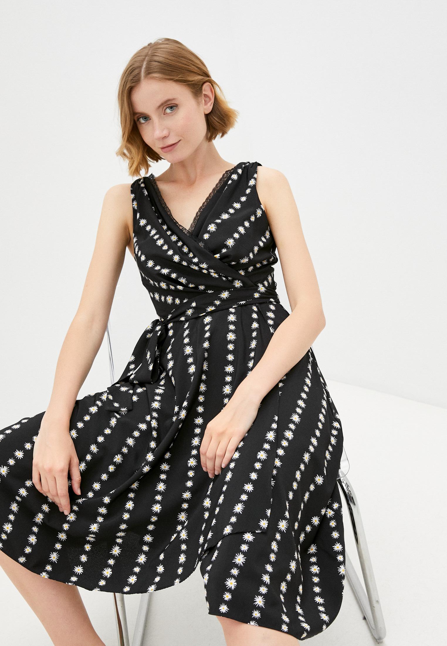 Повседневное платье DKNY DD0D2576