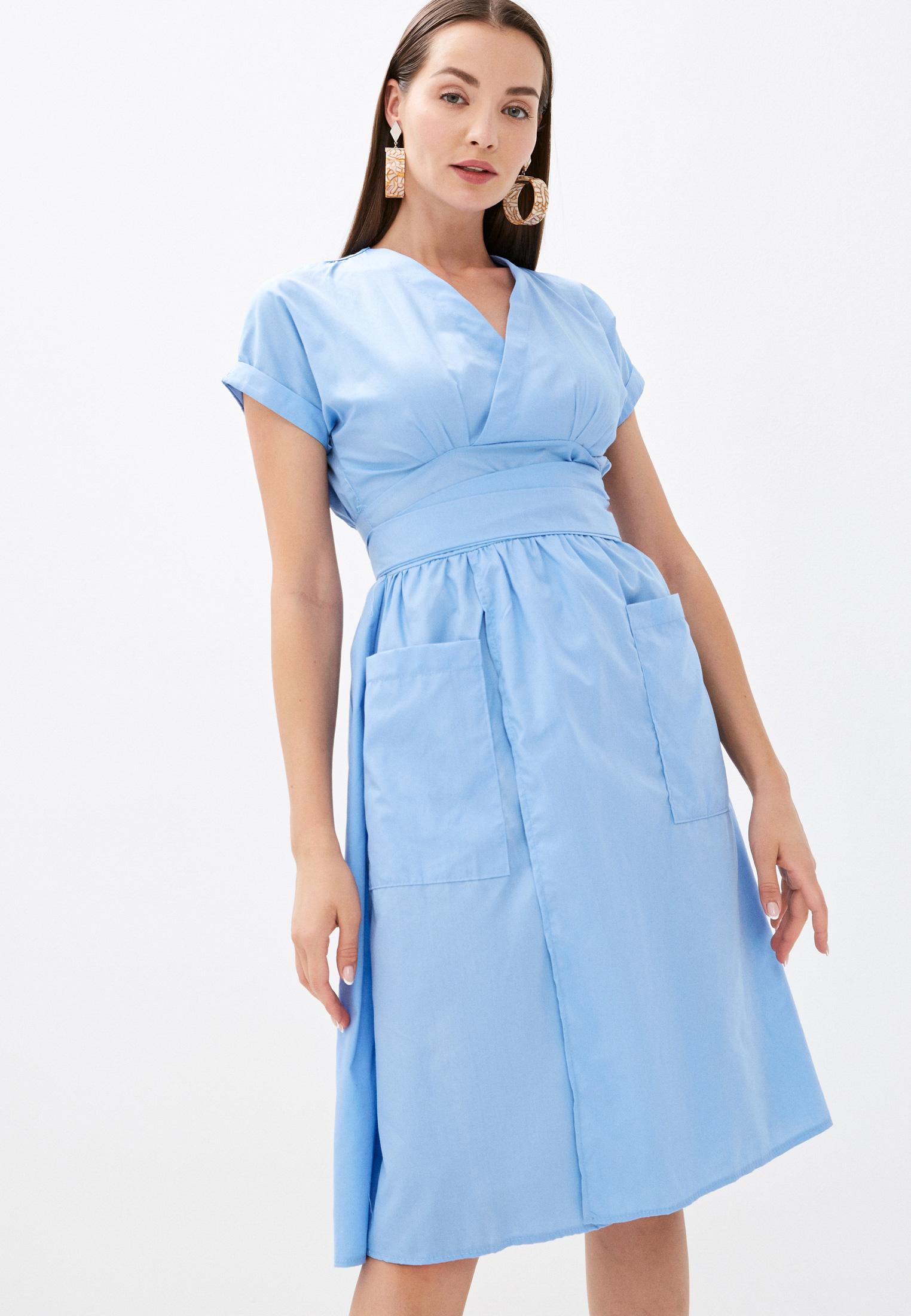 Платье Pink Orange PO21-0313-2391-3