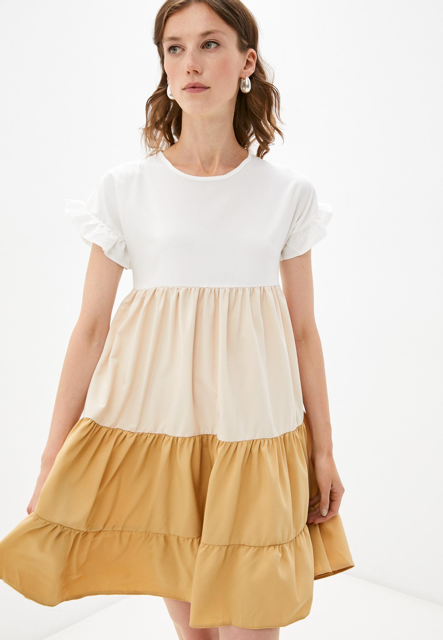 Платье Pink Orange PO21-0313-2394-2