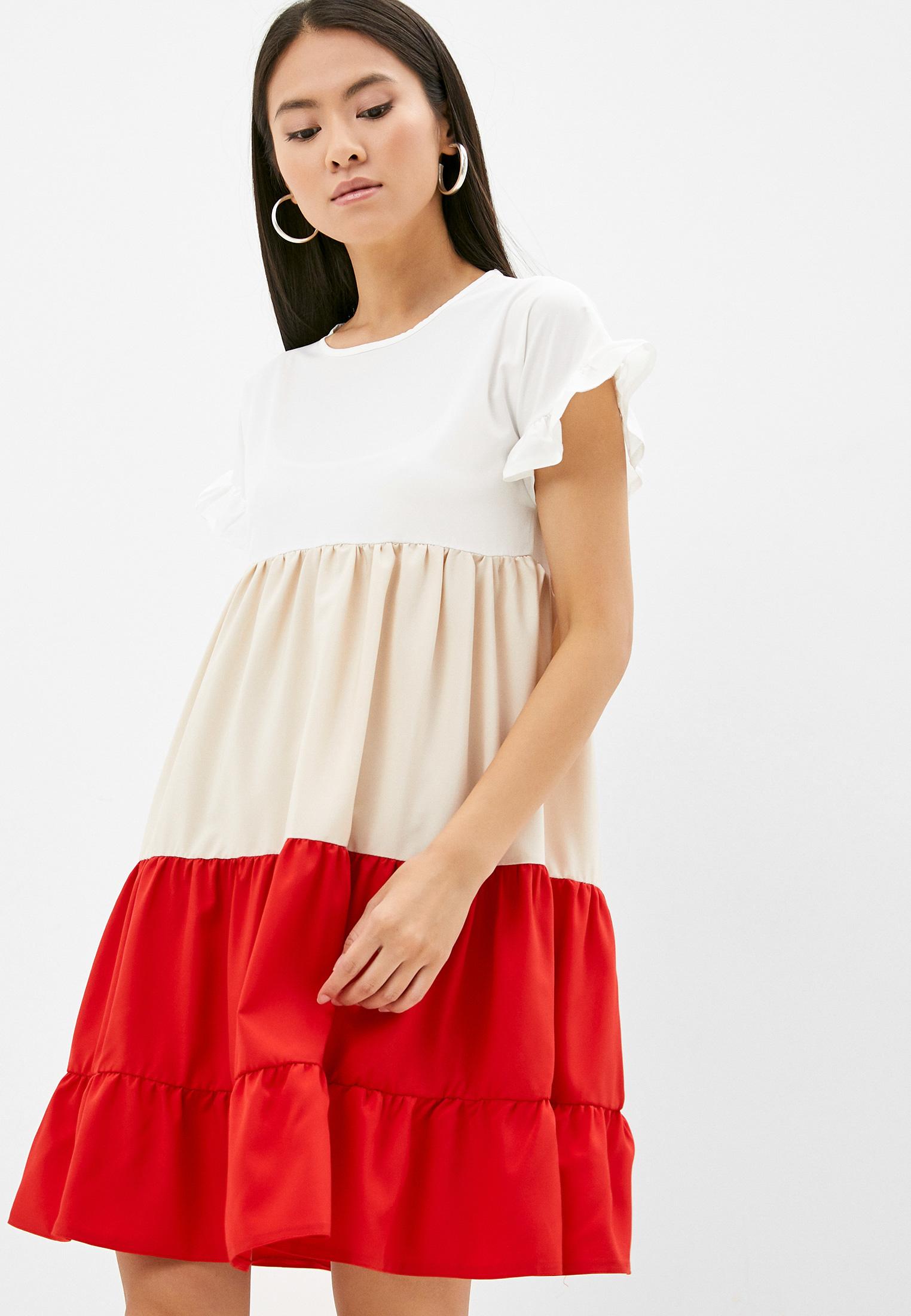 Платье Pink Orange PO21-0313-2394-5