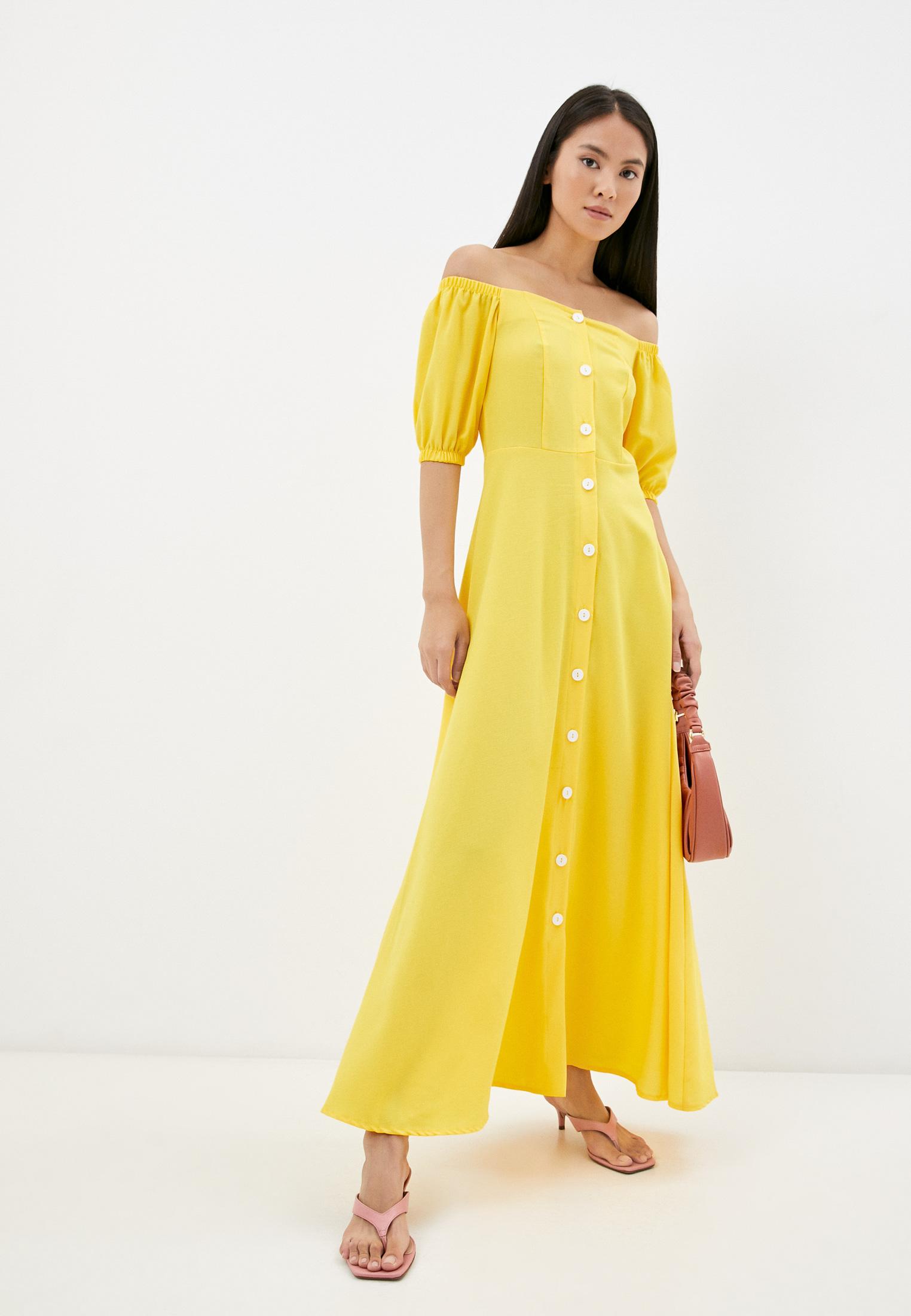 Платье Pink Orange PO21-0313-2390-2