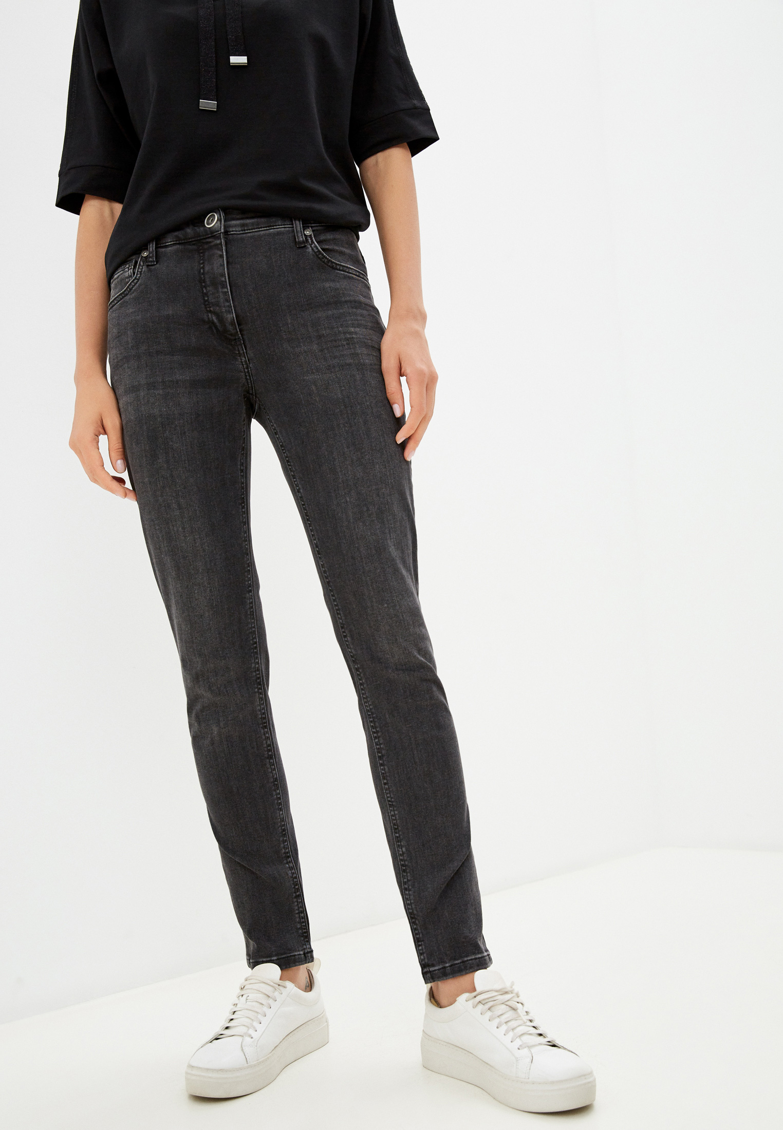 Зауженные джинсы Betty Barclay 6355/1065: изображение 1