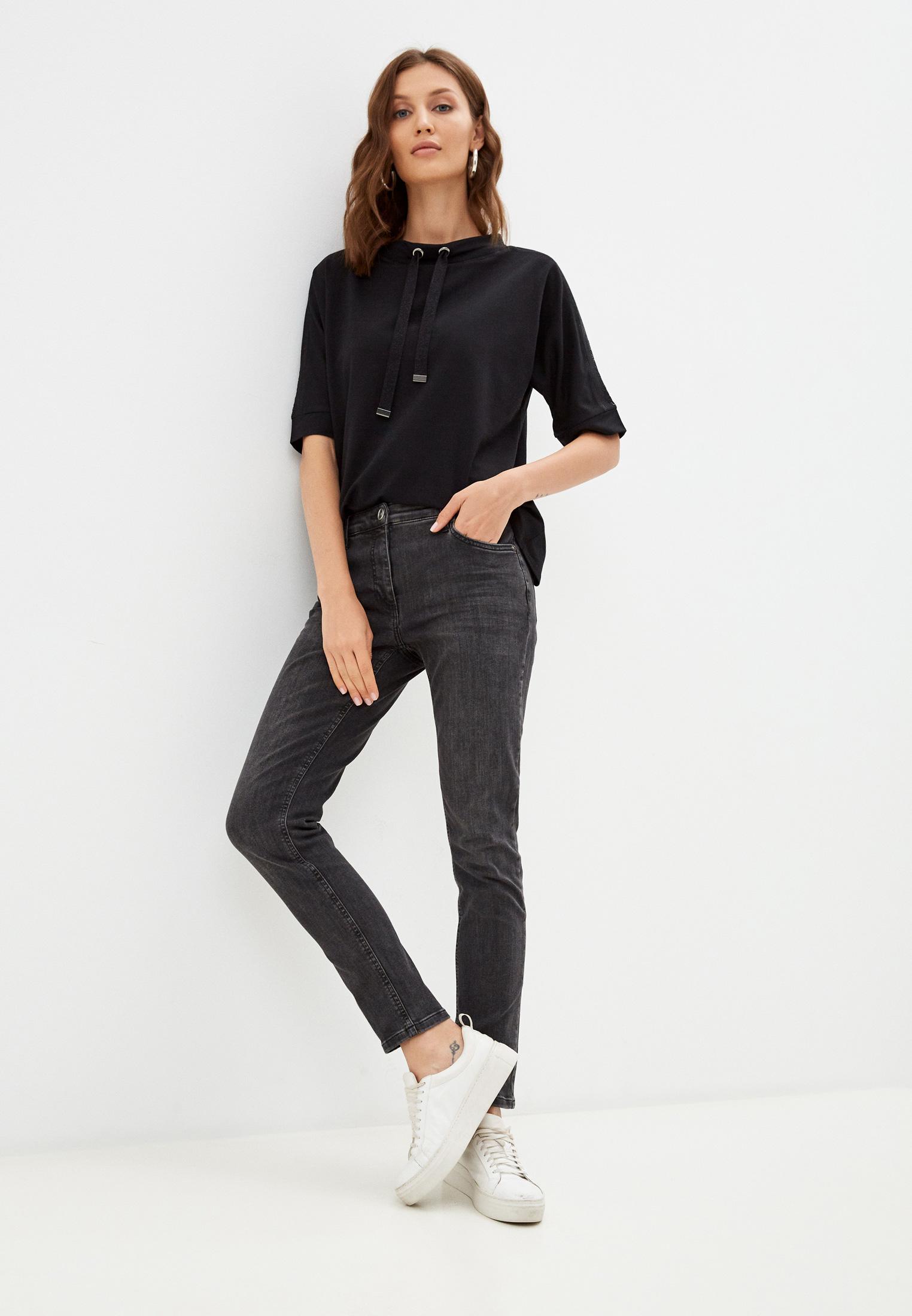 Зауженные джинсы Betty Barclay 6355/1065: изображение 2