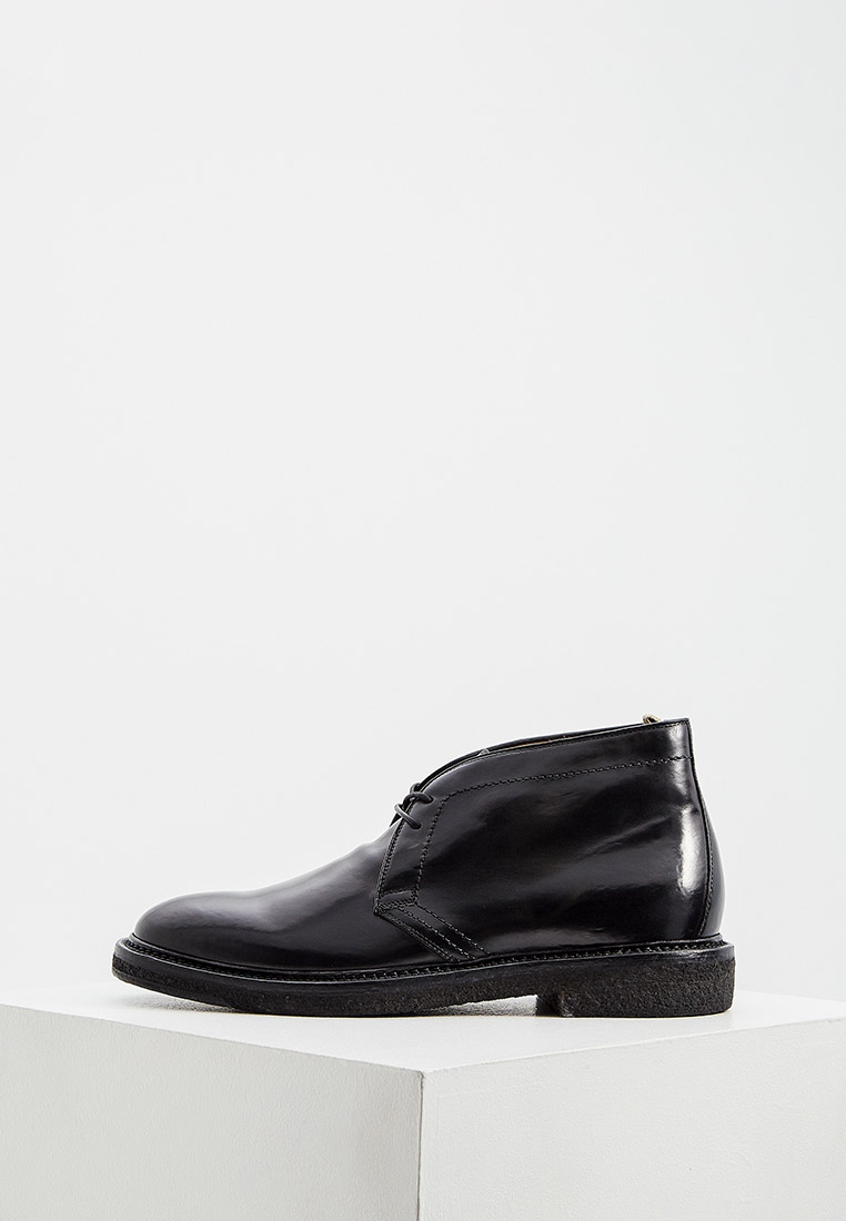 Мужские ботинки OfficineCreative Ботинки Officine Creative